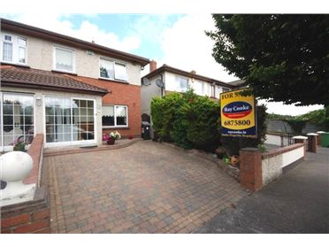 Photo of 162 Cherrywood Drive, Clondalkin, Dublin 22