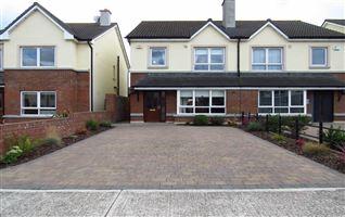 2 Beverton Wood, Donabate, County Dublin
