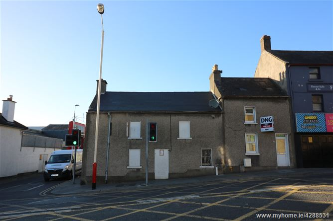7 & 7 A George St, Drogheda, Louth
