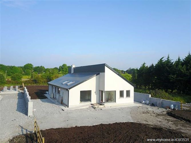 Main image for Site A, Station Road, Oughterard, Galway