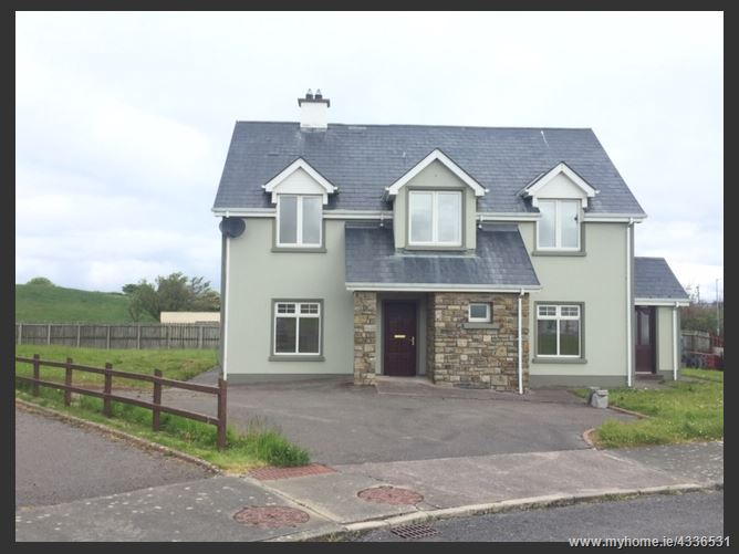No. 8 Duncarbry Heights, Tullaghan, Leitrim