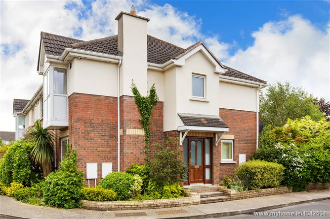 1 Liffey Hall, Liffey Valley Park, Lucan, Dublin