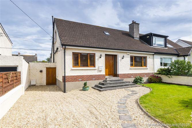 Main image for 51 Oakley Park, Blackrock, County Dublin