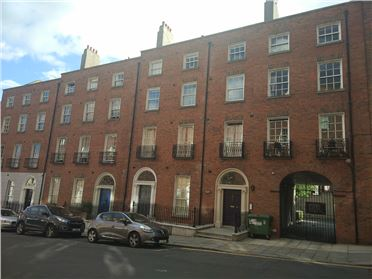 Main image of Apt. 22 Kenmare House, 22 North Great Georges Street, North City Centre, Dublin 1