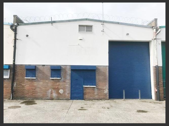 Main image for 51c ROBINHOOD INDUSTRIAL ESTATE, D22.  , Ballymount, Robinhood,Dublin 12, D22F9X8