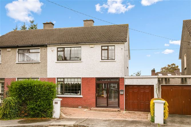 Main image for 34 Orchardstown Drive, Rathfarnham, Dublin 14