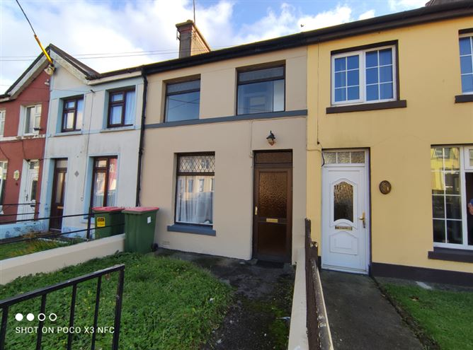 Main image for 50 Barrymore Avenue, , Cobh, Cork
