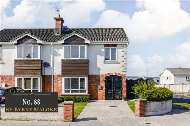 Main image for 88 The Close, Curragh Grange, Newbridge, Kildare