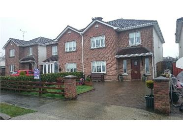 Photo of 8 Percy French Place, Ballyjamesduff, Co.Cavan