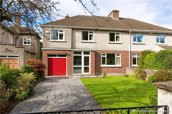 72 Monkstown Avenue, Monkstown, Co Dublin