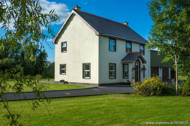 Derrinturk, Kilteevan, Co. Roscommon
