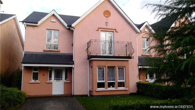 Photo of 18 Wolseley Park, Tullow, Co. Carlow