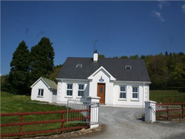 Photo of Waterfall House, Gortletteragh, Stranorlar, Donegal