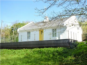Main image of Hidden Gem Cottage,Hidden Gem Cottage, Cloghbolile, Lettermacaward, Dungloe, County Donegal, Ireland