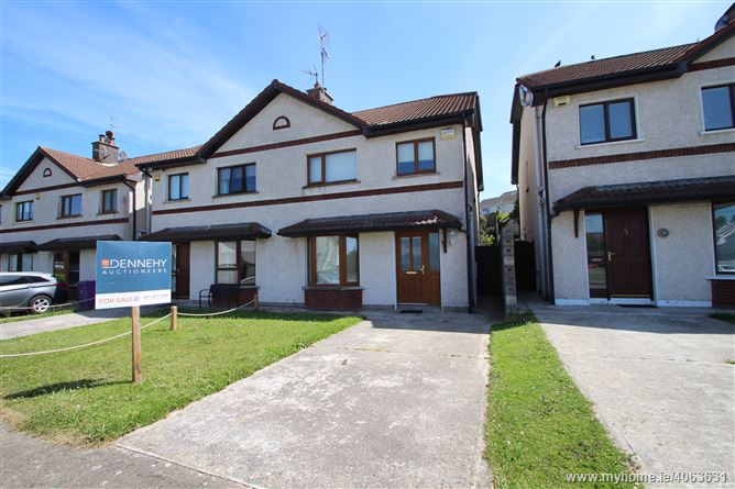 81 Weston View, Carrigaline, Cork