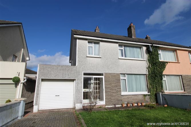Photo of 8 Rosewood Estate, Ballincollig, Cork