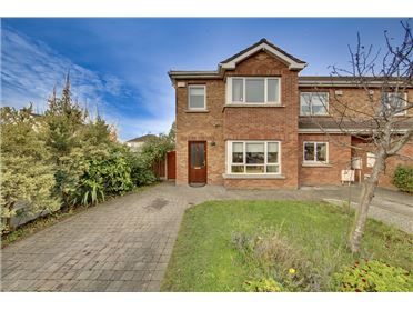 Photo of 2 Carrigmore Oak, Saggart, Citywest,   Dublin
