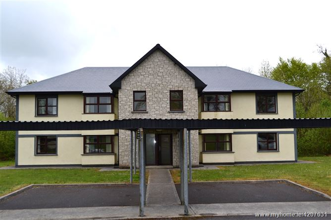 Apartment No. 413 The Lodges Breaffy , Castlebar, Mayo