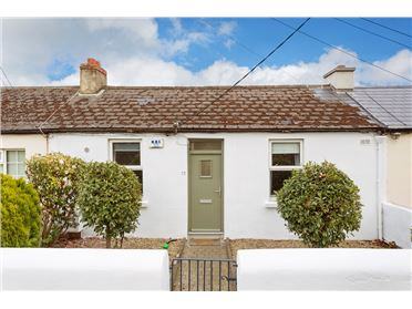 Photo of 17 Grange Terrace, Blackrock, County Dublin