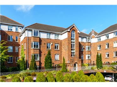 Photo of 1 Bed, 3rd Floor Apartment at The Sweepstakes, Ballsbridge, Dublin 4