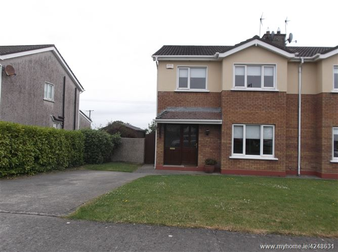 85 Killane View, Edenderry, Offaly