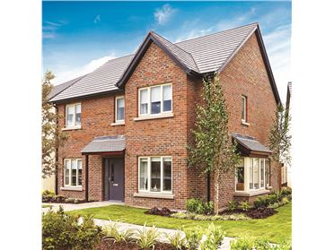 Photo of 1 Beechwood Gate, Beechwood, Hansfield, Clonsilla, Dublin 15