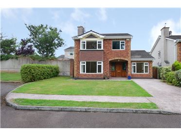 Photo of 6 Ard Dara Crescent, Station Road, Blarney, Co Cork, T23 P278