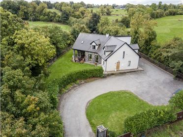 Property image of Evans Lodge, Killossery, Kilsallaghan, Rolestown, County Dublin