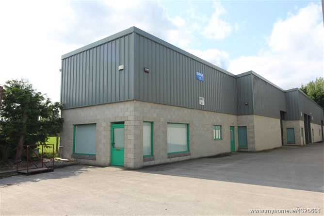 Main image for Block 2 The Link Business Park, Naas Road, Kilcullen, Kildare