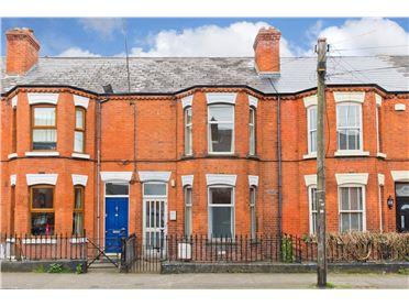 Photo of 3 Haroldville Avenue, Rialto, Dublin 8, D08 F9W8