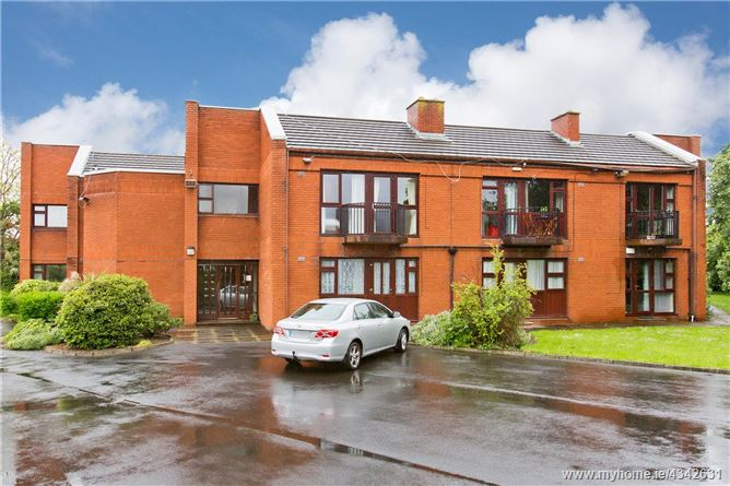 Main image for 8 Baroma, Kimmage Road Lower, Dublin 6W, D6W K660