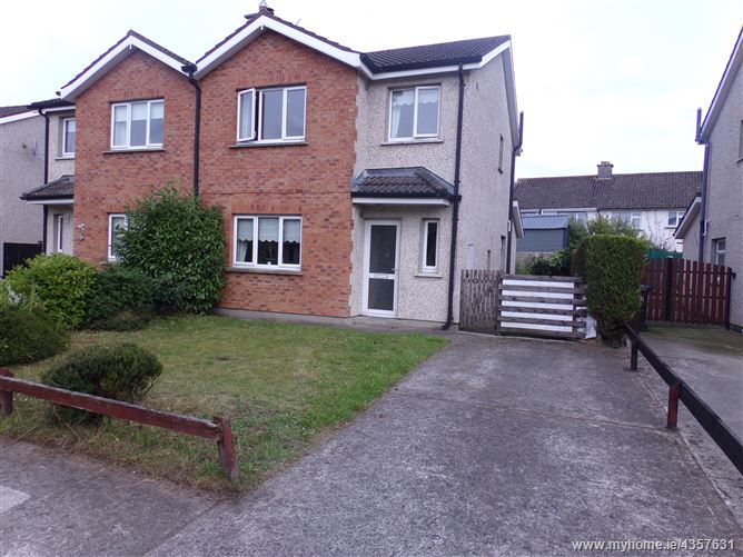 Main image for 22 Dolmen Court, Browneshill Road, Carlow Town, Carlow