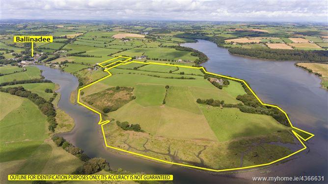 Main image for Peafield, Ballinadee, Bandon, West Cork