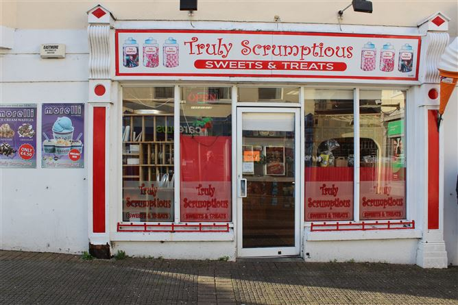 Main image for Truly Scrumptious, Unit 4 Supervalu Shopping Centre, Church Street, , Wicklow Town, Wicklow