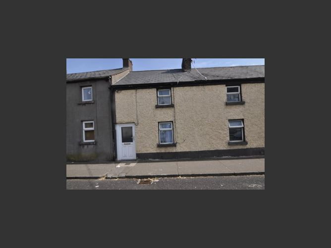Main image for 27 Woodstock Street , Athy, Kildare