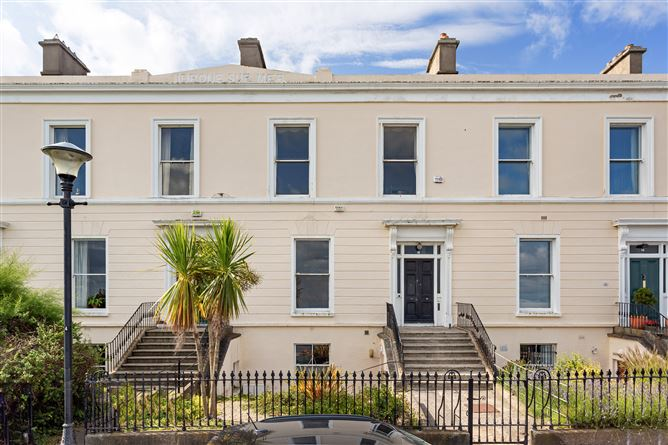 Main image for 15 Idrone Terrace, Blackrock, County Dublin