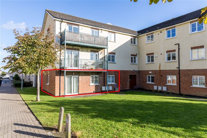 Main image for Apartment 37, Barons Hall Grove, Balbriggan, Dublin