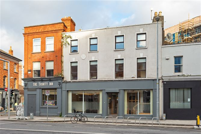 Main image for 38-39 Pearse Street, South City Centre, Dublin 2