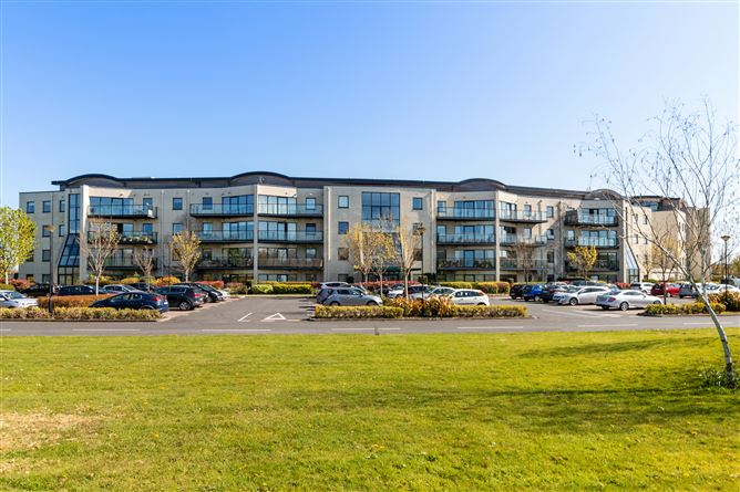 Main image for Apartment 42 The Waterman, Seabourne View, Greystones, Wicklow