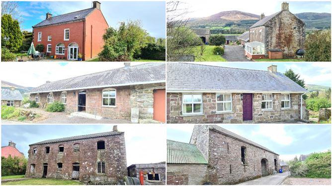 Main image for Castleoliver Farm, Castleoliver, Ardpatrick, Limerick