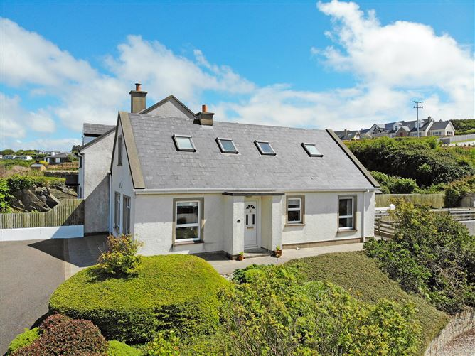 Main image for 14 Sandhill, Dunfanaghy, Donegal