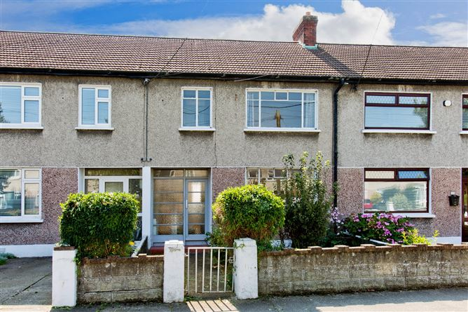 Main image for 15 Muckross Avenue,Perrystown,Dublin 12,D12 DH96