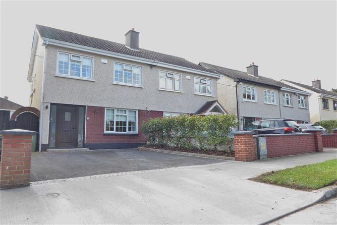 Main image for 16, Kiltipper Drive, Aylesbury , Tallaght, Dublin 24