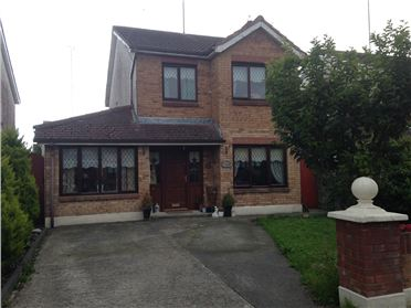 6 Manor Court, Dunshaughlin, Co. Meath