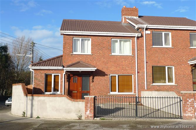 29B Finglas Place