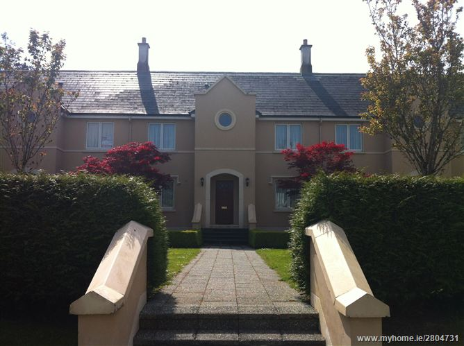 11 Golf Villas,Adare Manor, Adare, Limerick