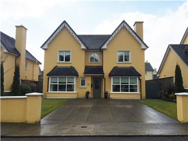 7 Cois na hAbhann, College Wood, Mallow, Cork