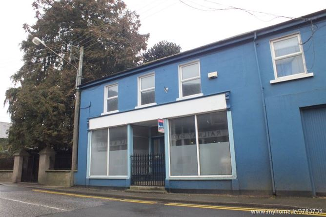 'Earls House; Templeshannon, Enniscorthy, Wexford