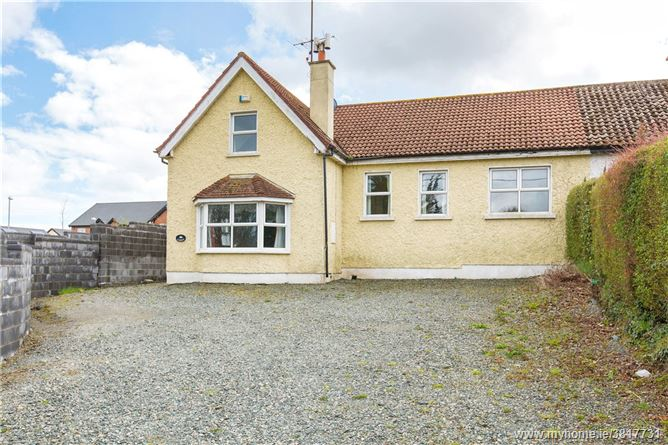 Carrig, 14 Millbank, Killincarrig, Greystones, Co Wicklow