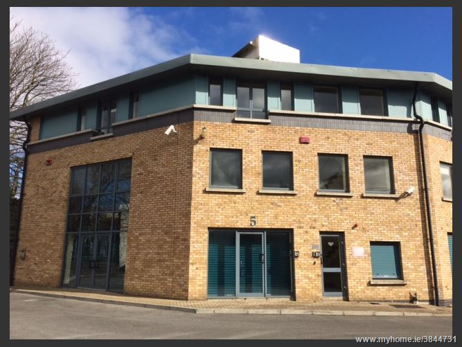 Photo of Manor Street Business Park, Smithfield, Dublin 7